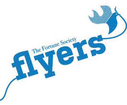 Support the Fortune Flyers