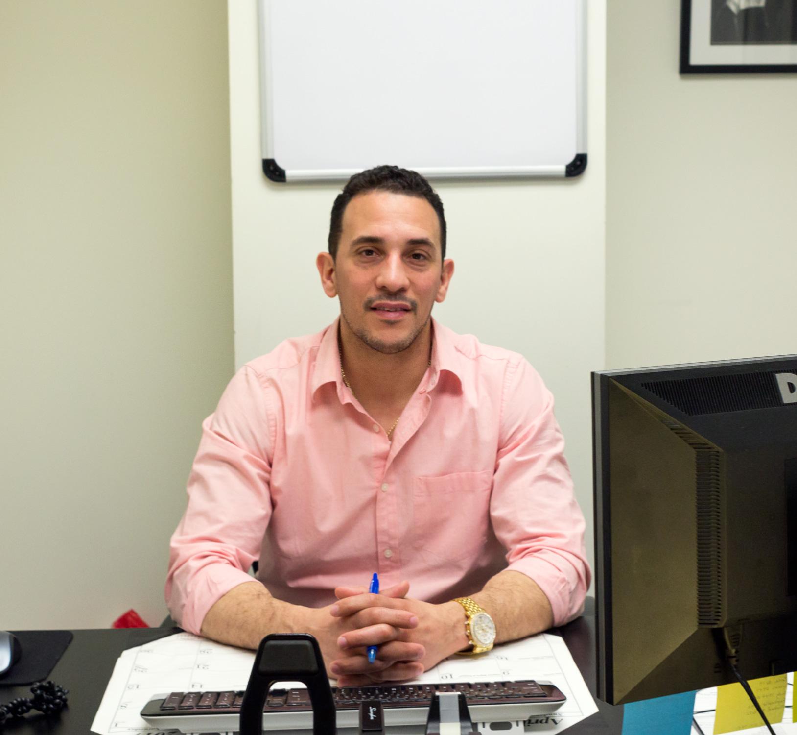 Fortune Career Advisor Carlos Rodriguez