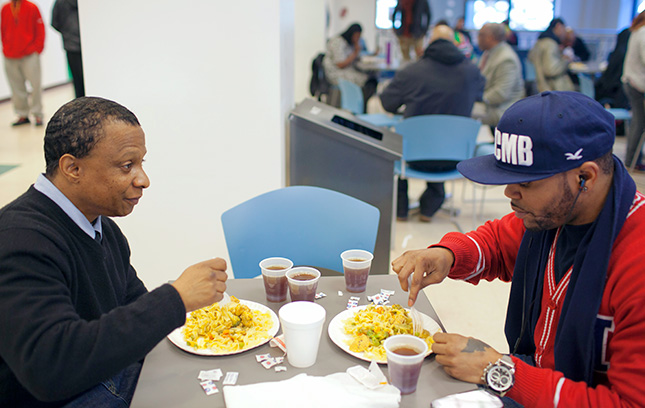 Meals That Build Conversation and Community