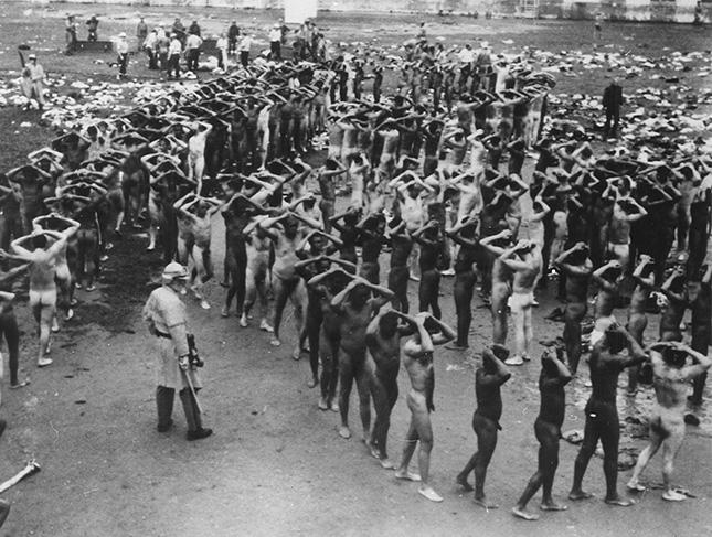 The Attica Uprising