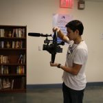Media Lab Student