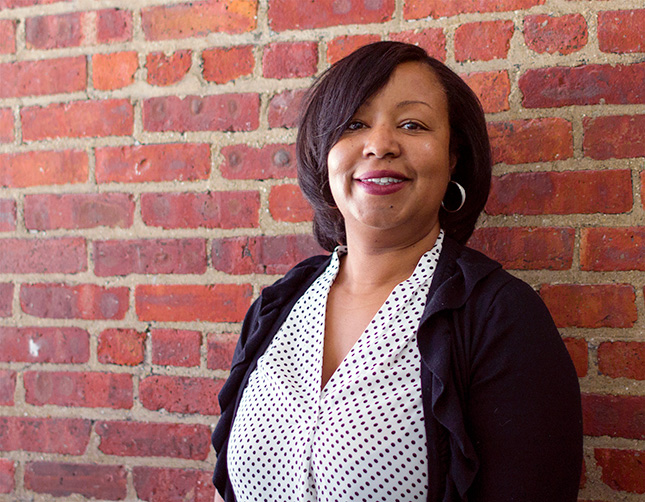 Safe Housing for Successful Reentry: Meet Latisha