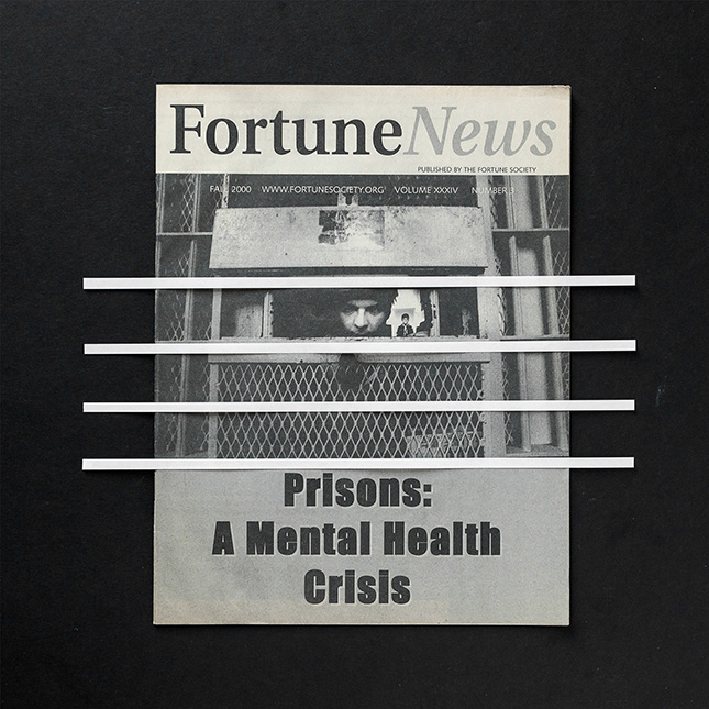 A past issue of The Fortune News