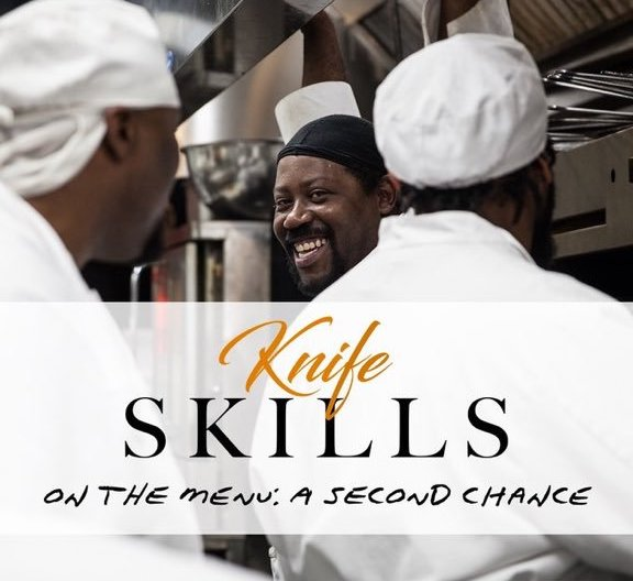 Knife Skills – November Film Screening and Discussion