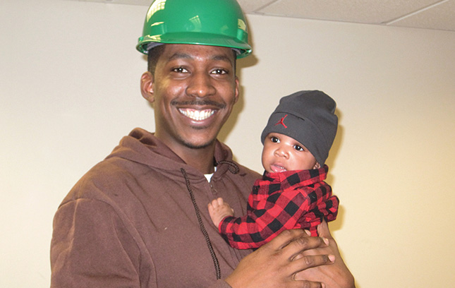 Daddy Loves You: The Challenge of Fatherhood and Incarceration