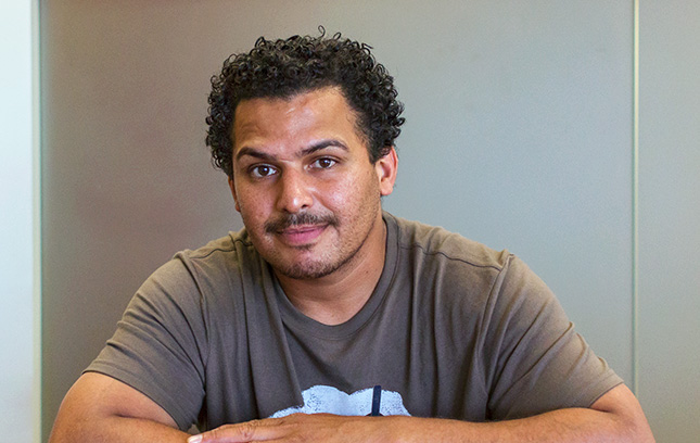 After Prison, Jose is Determined to be a Better Dad and Listener