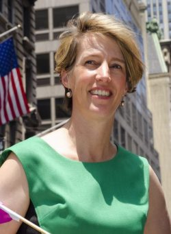 Meet Zephyr Teachout