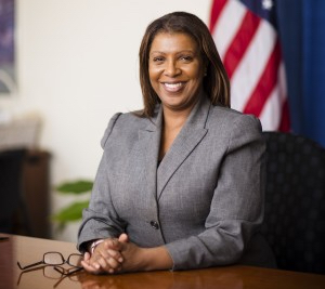Meet Letitia James