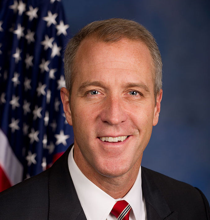 Meet Congressman Sean Patrick Maloney