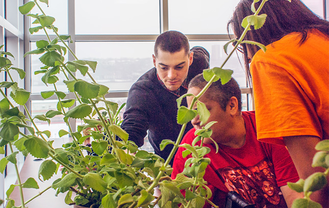 The Fortune Society Creates Community With Each Meal: Meet Yadira