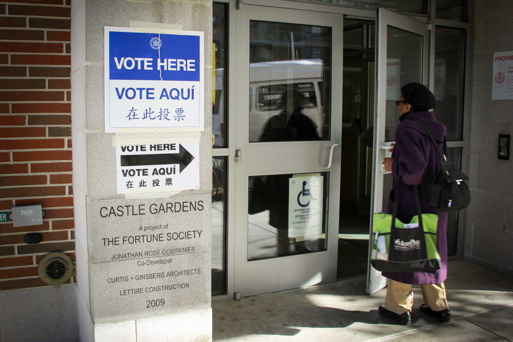 voting (3 of 4)