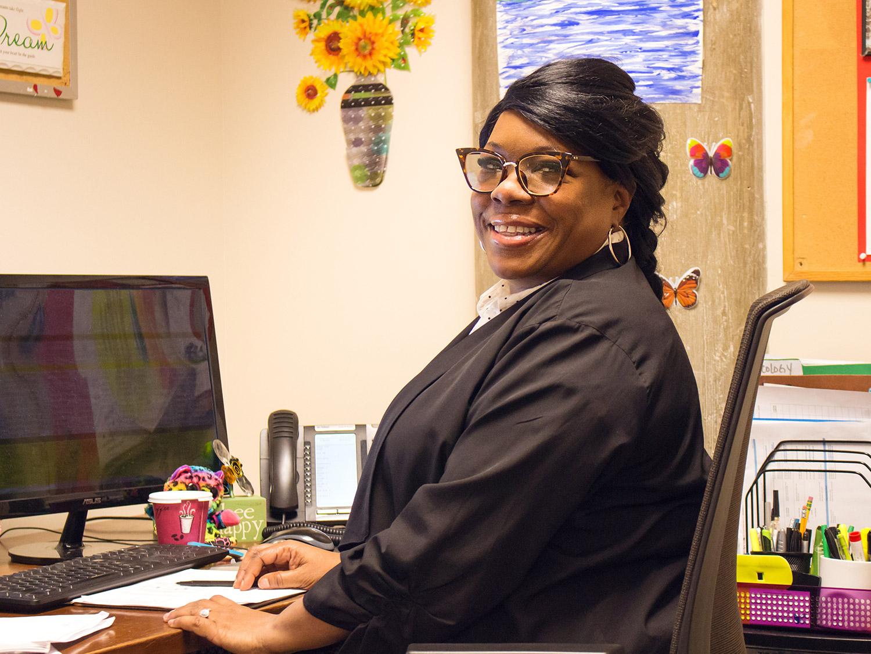 Alisha Bailey, ATI (Alternatives to Incarceration) Counselor at The Fortune Society