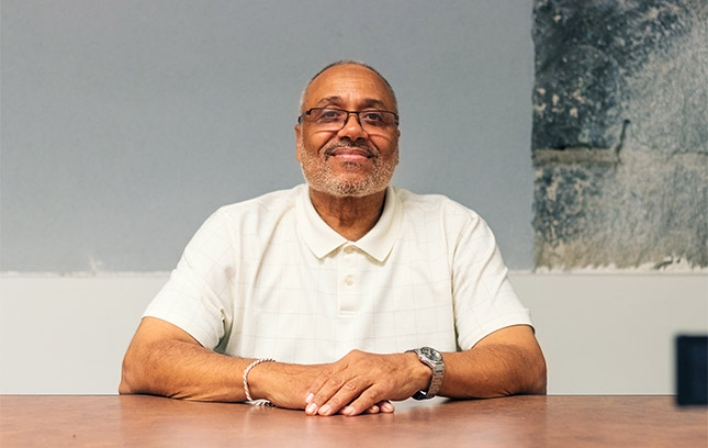 Sticking With the Plan: Joseph's Inspiring Story After 35 Years in Prison