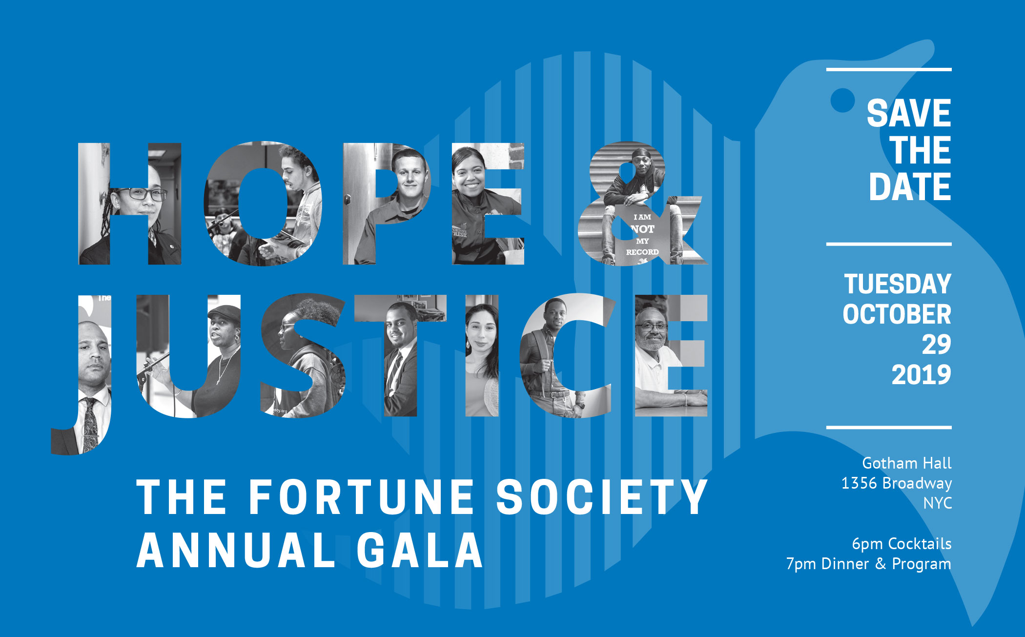 Hope & Justice: Fortune's 2019 Gala