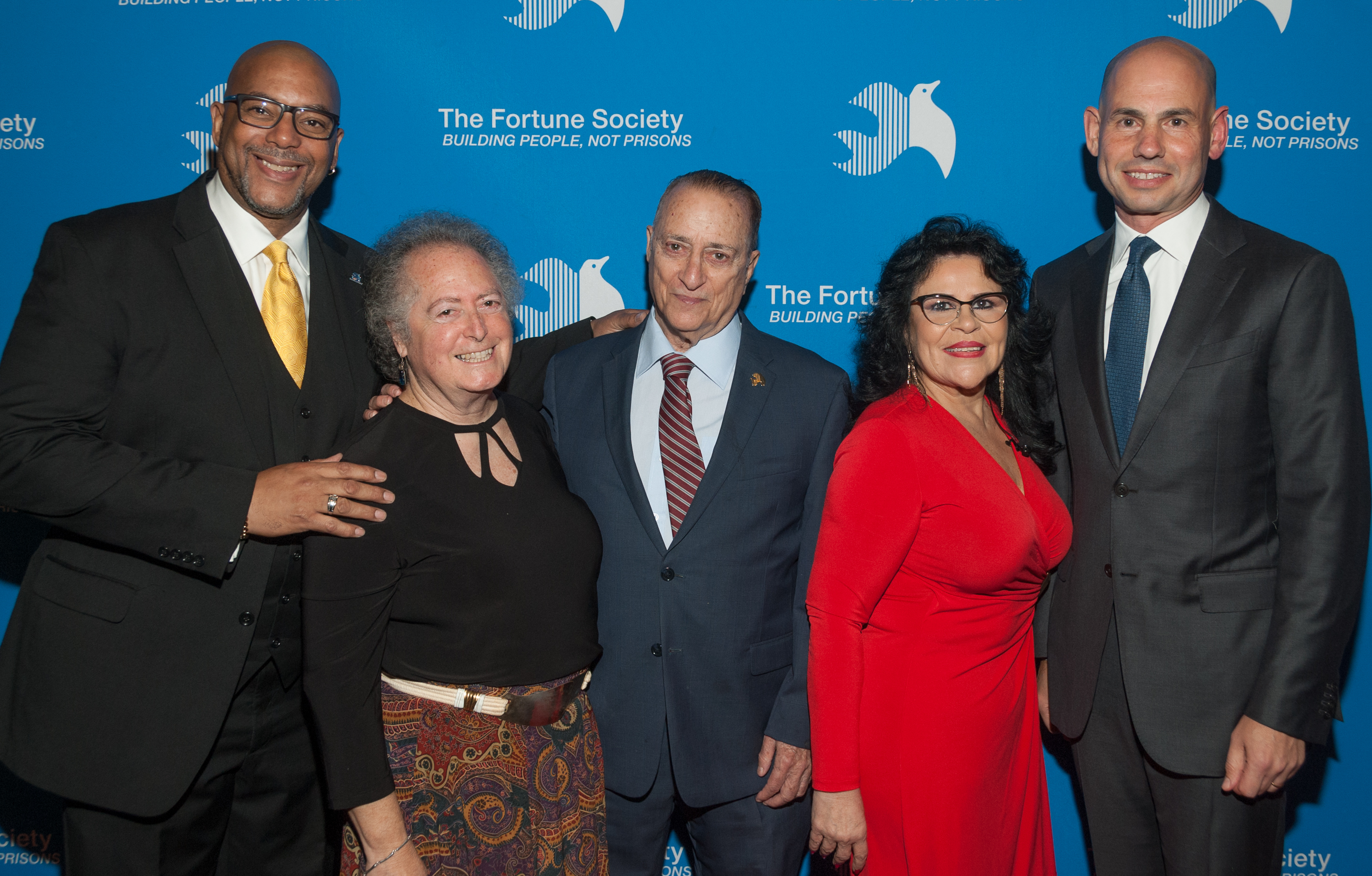 Photos from Our Annual Hope and Justice Gala