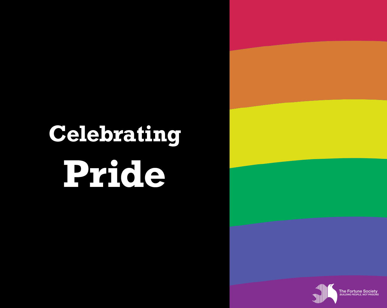 Celebrating Pride and Standing Up for Liberation