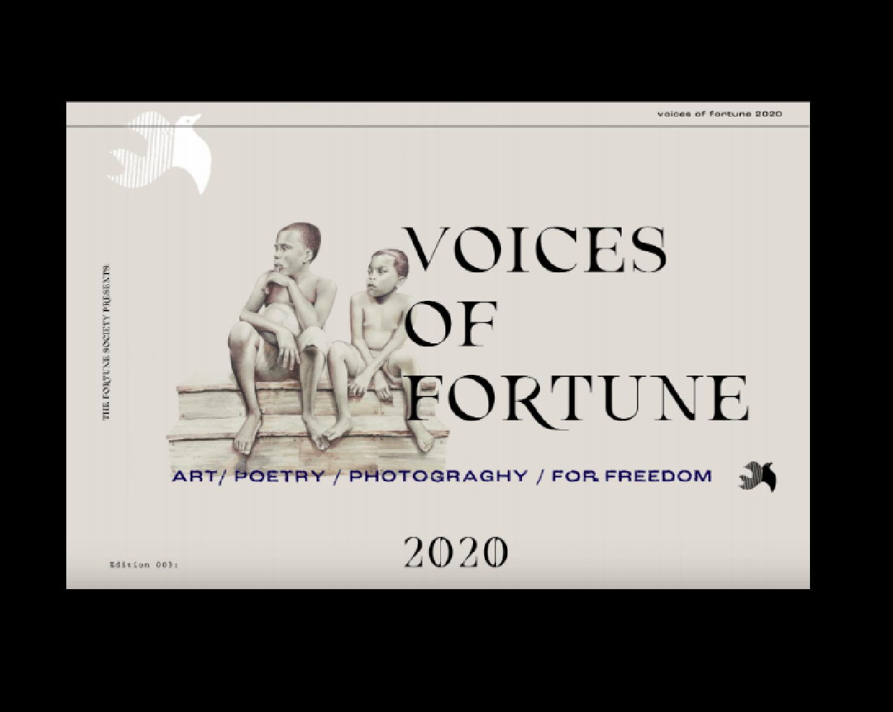Voices of Fortune 2020