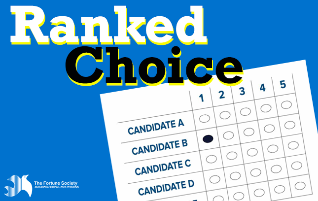 Quick Guide to Ranked Choice Voting