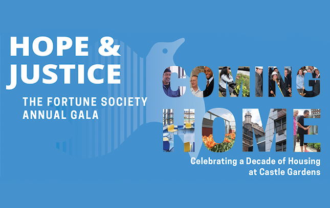 2021 Hope & Justice Annual Gala
